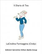 LaCindina Formaggina (Cindy) - Il Diario di Tea