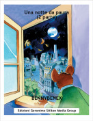 BENNYBENEX - Una notte da paura(2 parte)