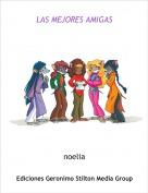 noelia - LAS MEJORES AMIGAS
