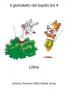 Lillina - Il giornaletto del topetto Ed 4
