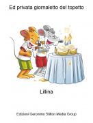 Lillina - Ed privata giornaletto del topetto