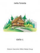 dalila c. - nella foresta