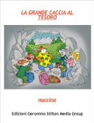 nuccina - LA GRANDE CACCIA AL TESORO