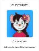 Clarita Arcoiris - LOS SENTIMIENTOS
