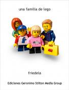 friedela - una familia de lego