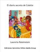 Laurerta Rateinstein - El diario secreto de Colette