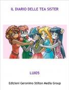 LUI05 - IL DIARIO DELLE TEA SISTER