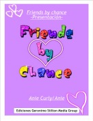 Anie Curly/Anie - Friends by chance