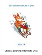 Aida18 - Vacaciones en los Alpes