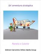 Pamela e Colette - Un' avventura stratopica