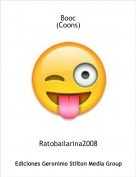 Ratobailarina2008 - Booc(Coons)