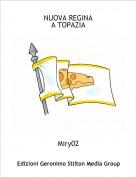 Miry02 - NUOVA REGINA A TOPAZIA