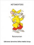 Ratomariam - METOMENTODO