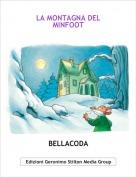 BELLACODA - LA MONTAGNA DELMINFOOT