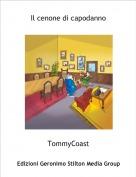 TommyCoast - Il cenone di capodanno