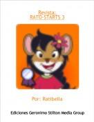 Por: Ratibella - Revista: RATO-STARTS 3