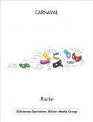 -Rucía- - CARNAVAL