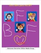 ratalista - Otro libro para mis BFF