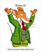 Ratolina Ratisa - Rivista (2)