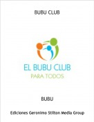 BUBU - BUBU CLUB