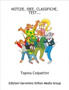 Topina Coipattini - NOTIZIE, IDEE, CLASSIFICHE, TEST...
