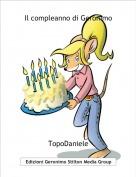 TopoDaniele - Il compleanno di Geronimo