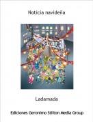 Ladamada - Noticia navideña