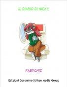 FABYCHIC - IL DIARIO DI NICKY