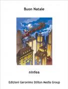 ninfea - Buon Natale