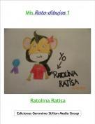 Ratolina Ratisa - Mis Rato-dibujos 1