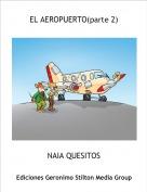 NAIA QUESITOS - EL AEROPUERTO(parte 2)