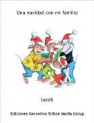 benlli - Una navidad con mi familia