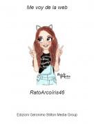 RatoArcoíris46 - Me voy de la web