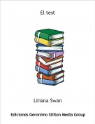 Liliana Swan - El test