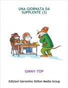 GINNY-TOP - UNA GIORNATA DA SUPPLENTE (3)