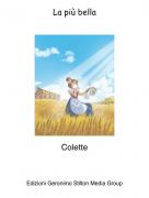 Colette - La più bella