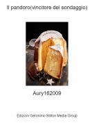 Aury162009 - Il pandoro(vincitore del sondaggio)