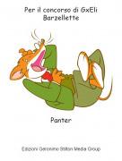 Panter - Per il concorso di GxEliBarzellette