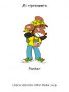 Panter - Mi ripresento