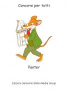 Panter - Concorsi per tutti
