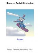 Panter - Il nuovo Scrivi Stratopico