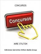 MIRE STILTON - CONCURSOS