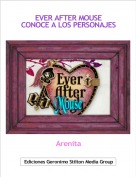 Arenita - EVER AFTER MOUSE