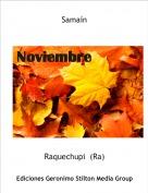 Raquechupi  (Ra) - Samaín