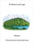 Mistery - El Misterio del Lago