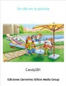Candy281 - Un dia en un ''hotel''