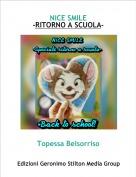 Topessa Belsorriso - NICE SMILE-RITORNO A SCUOLA-