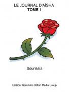 Sourissia - LE JOURNAL D'AÏSHA TOME 1