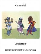 Saragatto10 - Carnevale!