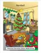 Bibliotopo - Navidad!